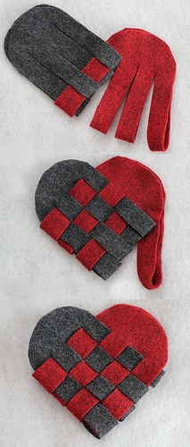 valentine's day crafty ideas, budget