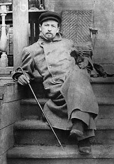 Antón Chéjov - Consejos a un escritor