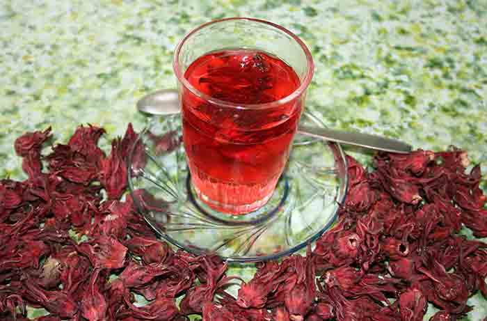 45 Benefits Rosella Tea for Health and Beauty ~ Health article