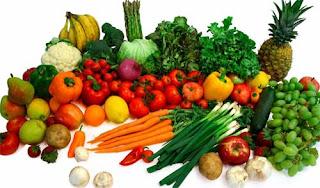 8 Makanan Untuk Kecantikan