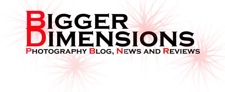 Bigger Dimensions