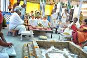 Mrutyunjaya Yagam at Film Nagar Temple-thumbnail-3