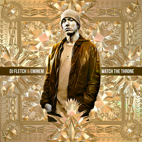 Baixar CD adzpn4 Eminem  Watch The Throne (2013) Ouvir M&Atilde;&ordm;sicas Gr&Atilde;&iexcl;tis