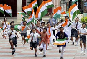 Independence Day Speech For the Kids, Children