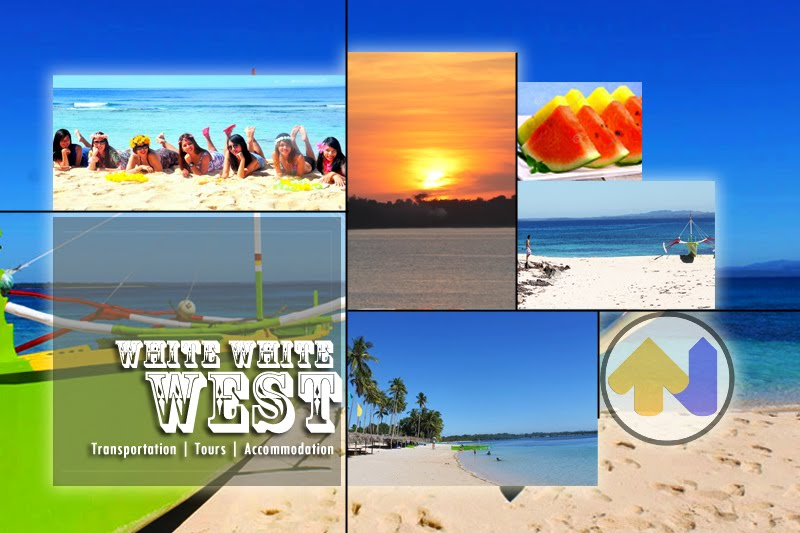 White White West