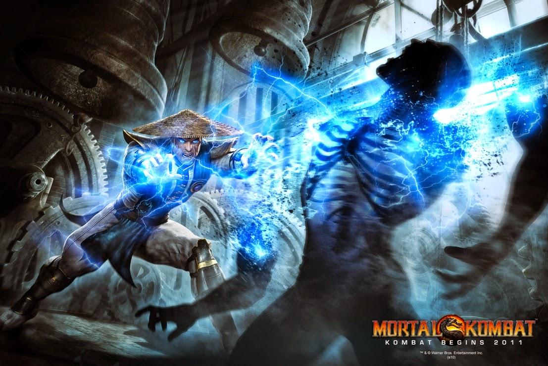 Mortal Kombat: qual è il vostro personaggio preferito? (Saturday ...