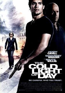 Ver online:Brusco Despertar (La fria luz del dia / The Cold Light of Day) 2012