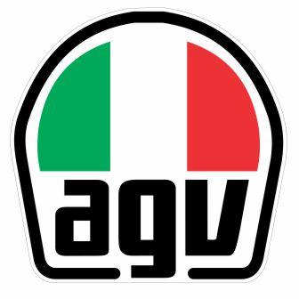 Logo Helm AGV Vektor Format