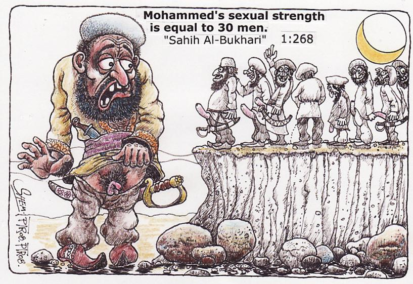 Секс харам в исламе