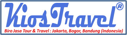 KiosTravel - Indonesia
