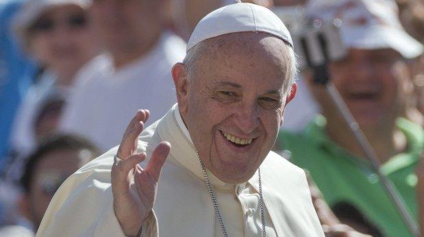 Papa Francisco Concede El Perdón Del Pecado Del Aborto