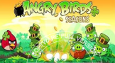 Free Angry Birds Anthology 2014 For Download