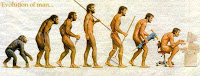 Evolution Spoof