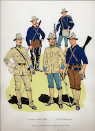 US Army Late 19th Century