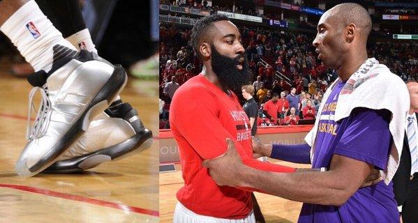 adidas también despide al que fue uno de los grandes errores de su estrategia en la NBA: Kobe Bryant
