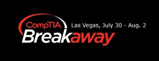 CompTIA Breakaway 2012