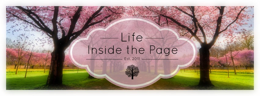 Life...Inside the Page