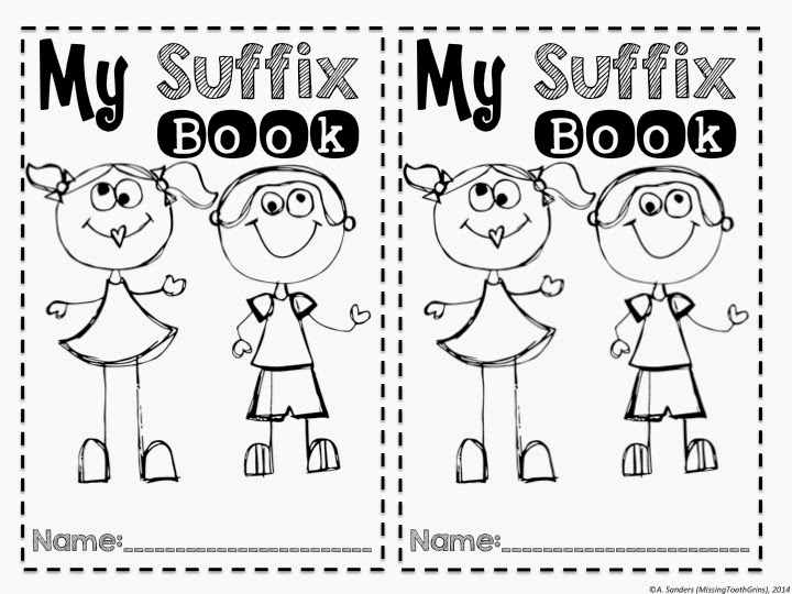 http://www.teacherspayteachers.com/Product/My-Book-of-Suffixes-1134093