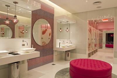 Wonderful The Teen Bathroom