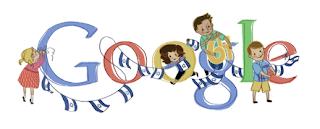جوجل يدعم الأسرائليين!