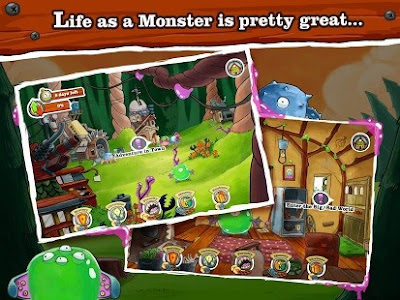Monster Loves You v0.9.28 (Android Game)