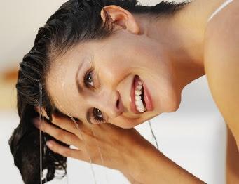 Tips Perawatan Alami Untuk Rambut Kering