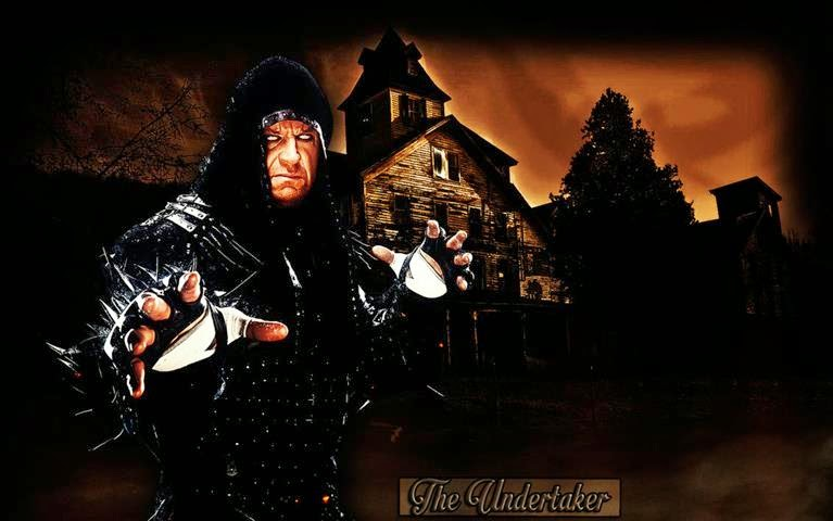 Undertaker New HD Walls