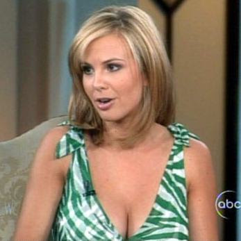 Elisabeth Hasselbeck Interview