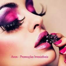 Avon - Parcerias Irresistíveis