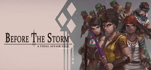 Tidal Affair: Before The Storm PC Game