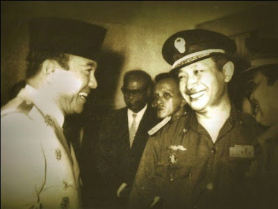 Foto-foto Mendiang Presiden Soeharto, Langka dan Belum Terpublikasi