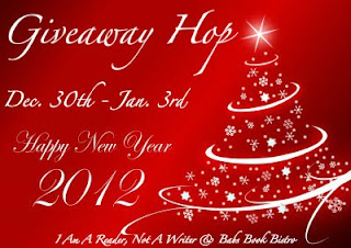 Happy New Year 2012 Giveaway!