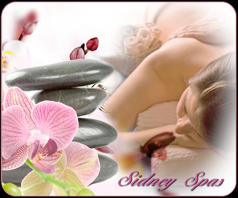 Sidney Spas