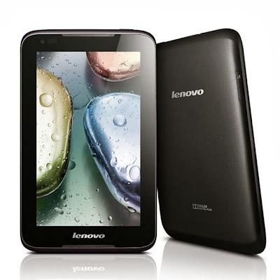 Lenovo A1000 Daftar Harga Smartphone  Lenovo Terbaru 2014