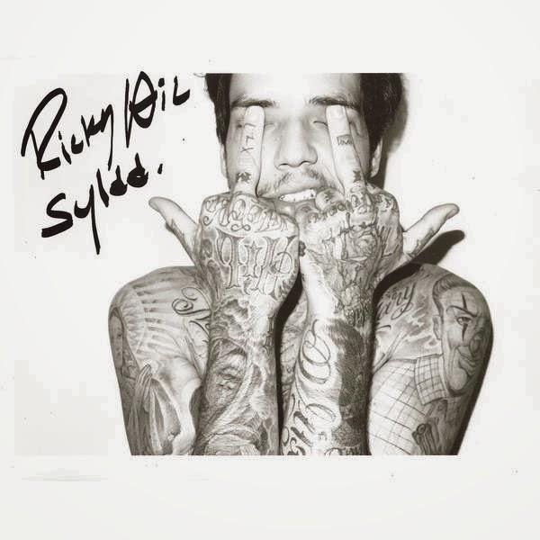 Ricky Hil - Syldd Cover