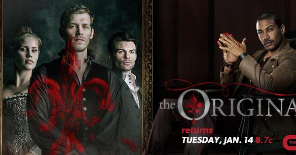 The Originals Sezonul 1 Episodul 11 Online Subtitrat