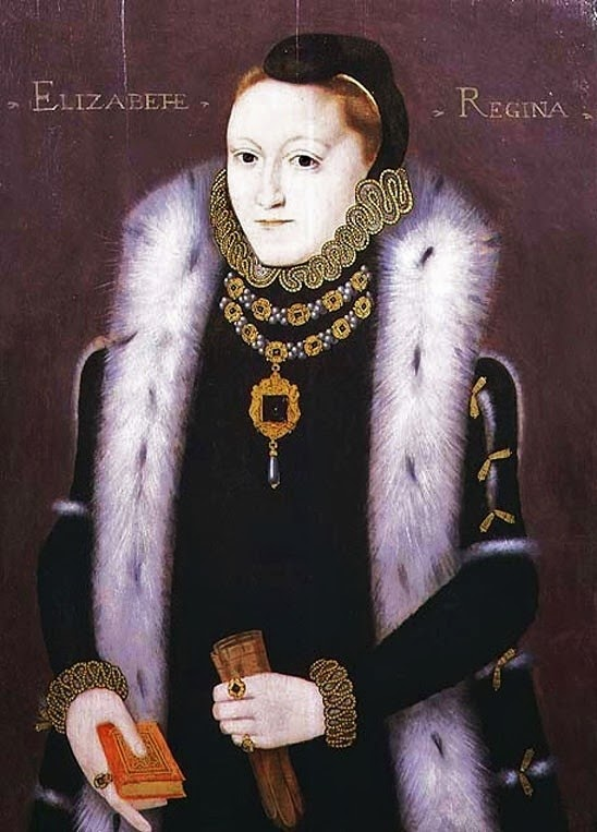 queen elizabeth 1 biography essay How elizabeth i became queen of england: facts, life, history timeline, short biography - summary of reign and achievements.