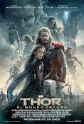 Thor: El mundo oscuro (2013) ()