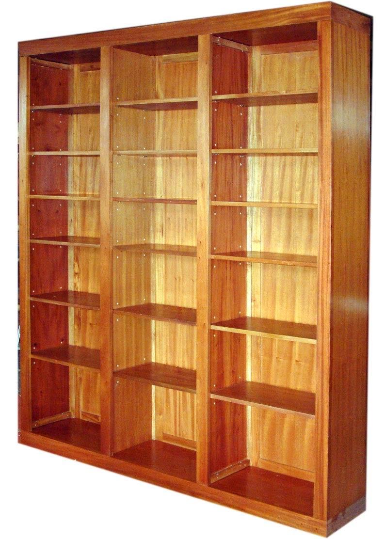 Furniture Mulyo Pangestu.: Rak buku