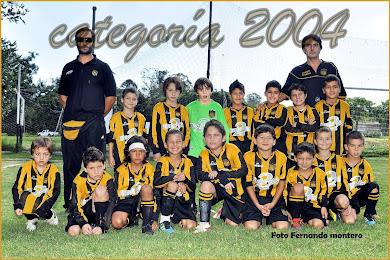 CATEGORIA 2004