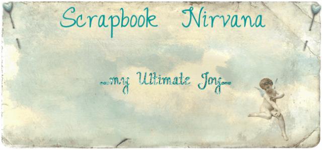 Scrapbook Nirvana