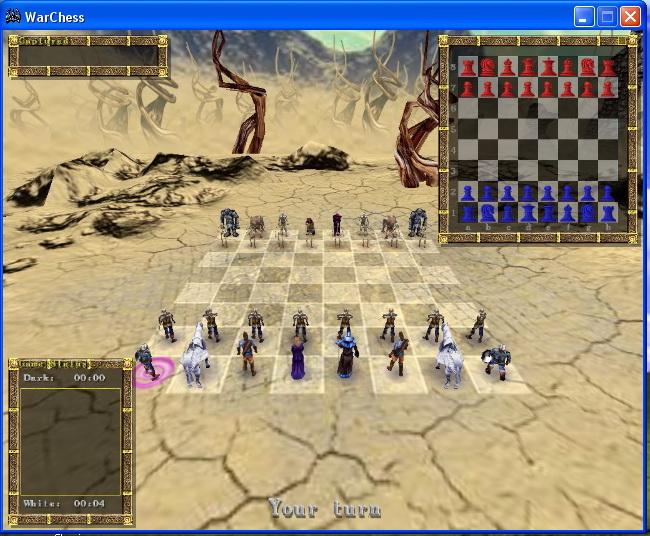 War Chess 3D Game Keygen - YouTube - video dailymotion