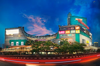 Plaza Semanggi by Synthesis Development Indonesia Developer Property