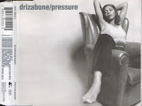Drizabone - Pressure (CDM) (1994)