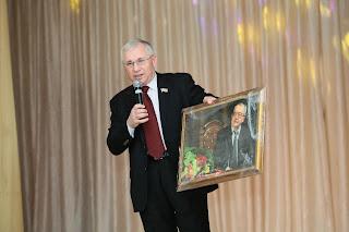 председатель Комитета Государственного Совета по культуре, науке, образованию и национальным вопросам Разиль Валеев.