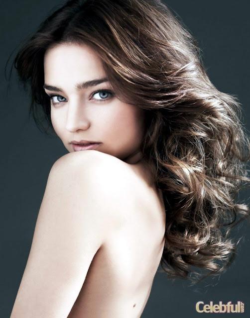 Miranda kerr hair 2011