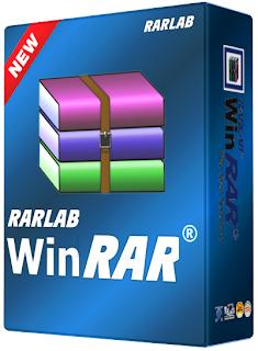 WinRAR 2013 v5.00.6 Final