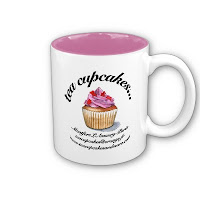 Order your tea cupcakes coffee mug today...