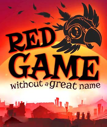Red Game Without A Great Name Download For PC