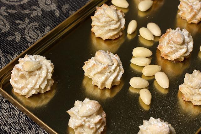 Sicilijanski kolačići od badema